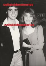 Original Photo Donny & Debbie Osmond Donny & Marie Star