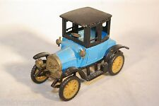 ZISS MODEL ZISS-MODEL OPEL STADT COUPE 1908 NEAR MINT CONDITION