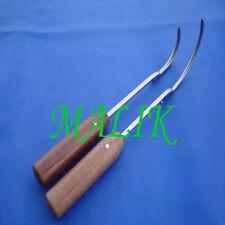 Wire Passer 45mm 70mm fibre Handle Orthopedic Instrumen