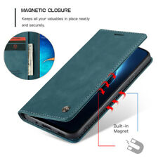 For Samsung Galaxy A51 A71 Luxury Leather Magnetic Flip Stand Wallet Case Cover