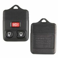 Entry Key Remote Fob Shell Case Pad for Ford Transit U1T3