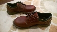 BRAND NEW Timberland PRO Mens Gladstone ESD Work Shoe/Boots, Brown, 8 M US