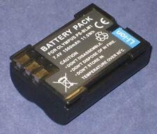 Batería 1560mAh tipo BLM-1 PS-BLM1 Para Olympus E-5