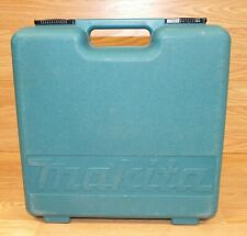 Genuine Makita Hard Shell Storage Case For 6222D Cordless Drill Power Tool