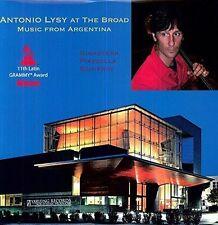 Antonio Lysy at the Broad [Yarlung, Vinyl LP 180g]