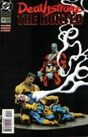 Deathstroke: The Hunted #41 8.5 Very Fine+ $3.99 Unlimited Shipping