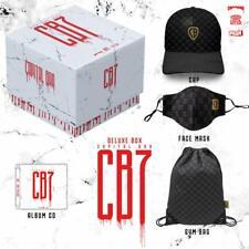 Capital Bra - CB7 (Limited Deluxe Box)(2020) CD | NEU&OVP