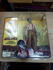 Neca Action Figure Cult classics series 3 dawn of the dead flyboy Mosc