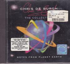 Chris De Burgh-The Collection cd album