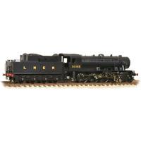 Graham Farish 372-428 N Gauge LNER Black WD Austerity 3085