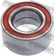 Rodamiento de Rueda Febest DAC40740036