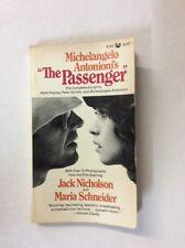 The Passenger by Michelangeo Antonionis (PB)-Accept 1st Evergreen Blk Cat Edit