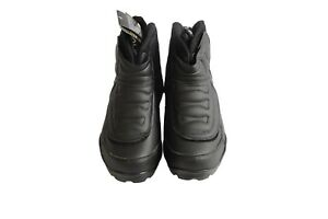 Nalini Vibram SPD Winter Cycling Shoes / Boots -  Black - Choose Size RRP: £180