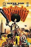 Super Bad James Dynomite #1 in Near Mint + condition. IDW comics [*rs]