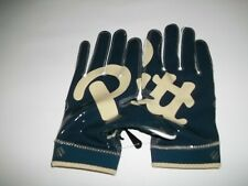 NIKE Vapor Jet 4 PITTSBURG PANTHERS Receivers FOOTBALL GLOVES Mens Adult 3XL NEW