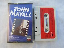 CASSETTE JOHN MAYALL SELF TITLED polydor 3192 224