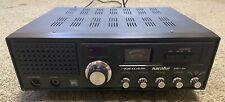 Vintage Realistic Cb Radio Base Station Navaho Trc-490 Ssb-Am. Tested (No mic.)