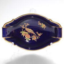 Carlton Ware, Exotic Bird Dish.