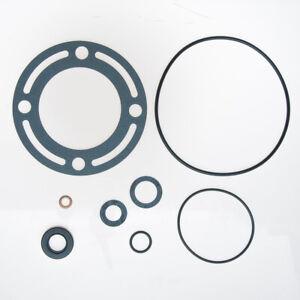 Power Steering Pump Seal Kit Edelmann 8501