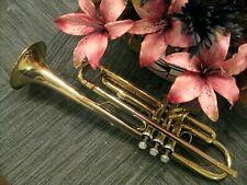 Conn / Selmer TR-701 Prelude Student Trumpet (#1297) Good Solid Shape LOOK! WOW!