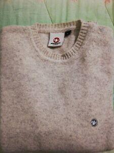 Maglione uomo lana Murph&nye