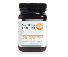 Manuka Doctor 20+ Manuka Honey 500g