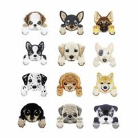Chihuahua Baby Applique Iron On Backpack Decoration Clothing Dog Patch