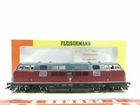 BJ248-1# Fleischmann H0/DC 4235 Diesellok/Diesellokomotive 221 111-8 DB, OVP