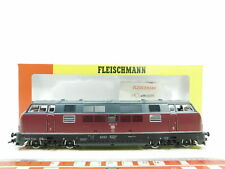 bj248-1 # FLEISCHMANN H0 / DC 4235 Locomotora diésel/Locomotora diésel 221 111-8