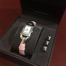 Gucci 6800 YA068557 Pink Wrist Watch for Women