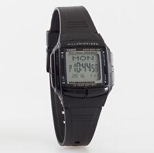 Casio Uhr DB-36-1AVEF Armbanduhr Digital