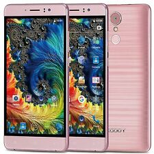 "5.5"" Unlocked Android Smartphone Dual SIM Cell phone 3G for AT&T Straight Talk"