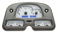 Dakota Digital 62 - 84 Toyota FJ40 Land Cruiser Analog Gauge System VHX-62T-FJ