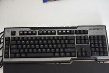 Cooler Master Storm Trigger Mechanical Gaming Keyboard CherryMX Blue Keys