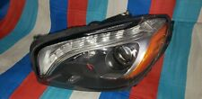 2013-2016 MERCEDES SL-CLASS SL400 SL550 LEFT SIDE HEADLIGHT HID XENON LED OEM