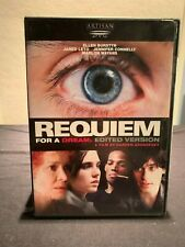 Requiem for a Dream (Dvd, 2001 Editing R-Rated Version) - Used
