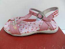 Chipie Mitoune Sandales Fille 32 Chaussures Sabots Nu-pieds Fleurs Azalee Neuf