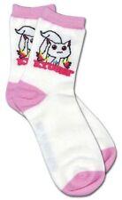 Socks - Puella Magi Madoka Magica - New Kyubey Toys Anime Licensed ge71002
