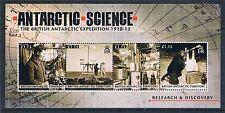 British Antarctic Territory Sheet Stamps