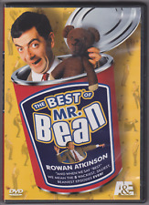 The Best of Mr. Bean (DVD, 2006)