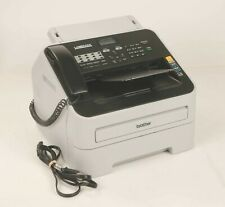 Brother Intellifax 2840 A-1 FULLY TESTED Page Count 4374