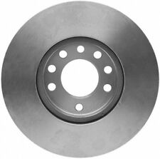 Disc Brake Rotor Front Parts Plus P96759