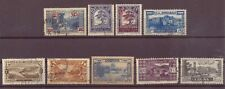 Lebanon, Issues of 1925 - 1950s, Used, OLD