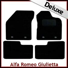 Alfa Romeo Giulietta 2010 2011 2012 2013 2014 Tailored LUXURY 1300g Car Mat
