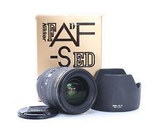 Nikon AF-S Nikkor 28-70 mm 2.8 ED IF D + très bien (220852)