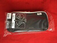 Lihit lab Double Pen Case L Black A7661-24