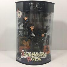 Elvis Presley in Jailhouse Rock Figure (in Original Package, 2000)