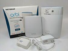 NETGEAR Orbi Whole Home AC2200 Wi-Fi System CBK40