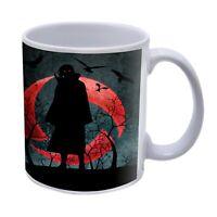 Naruto Shippuden - Itachi Uchiha Ceramic Coffee Mug Handmade Tea Cup Anime