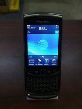 BlackBerry Torch 9800 - 4GB - Black (Unlocked) Smartphone
